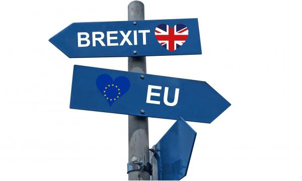 EU - UK Trade & Cooperation Agreement